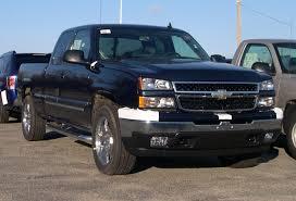 Egy minőségi és strapabíró Chevrolet Silverado eladó