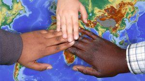 A társadalmi integráció fontos kérdés
