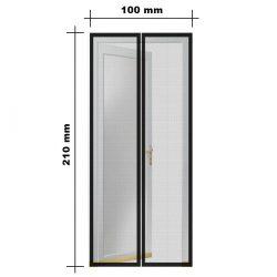 szúnyogháló ajtóra