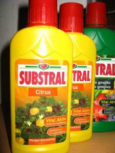 Kemikália kertészkedéshez