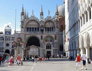 Látnivalók Velencében